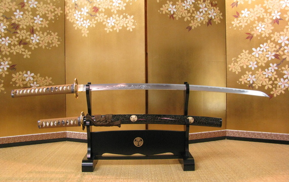 Ornamental Swords