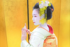 Meet Maiko -Dance Performance and Photo with Maiko-